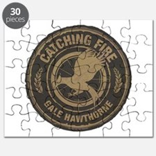 Catching Fire Gale Hawthorne Puzzle