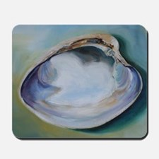 Clam Shell Mousepad