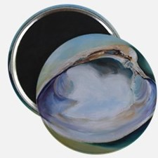 Clam Shell Magnet
