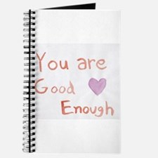 You are Good Enough Journal