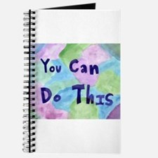 You Can Do This Journal