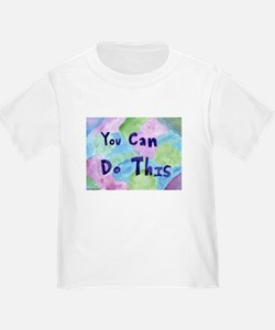 You Can Do This T-Shirt