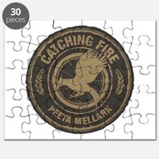 Catching Fire Peeta Mellark Puzzle