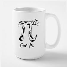 Cow Pi Mug