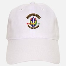 Army - II Field Force, Vn w SVC Ribbon Baseball Baseball Cap