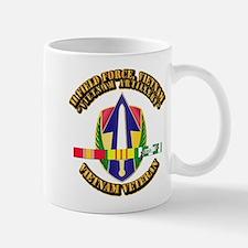 Army - II Field Force, Vn w SVC Ribbon Mug