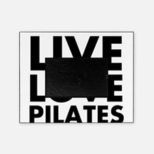 Live Love Pilates Picture Frame