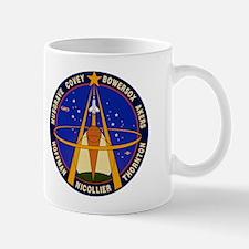 STS-61 Endeavour Mug