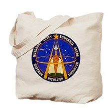 STS-61 Endeavour Tote Bag