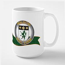Wilson Clann Mugs