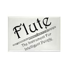 Intelligent Flute Rectangle Magnet