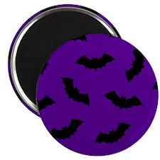 "'Bats' 2.25"" Magnet (100 pack)"
