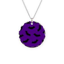 'Bats' Necklace