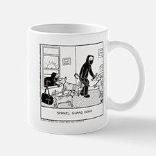 Spaniel Gaurd Dog - Mug