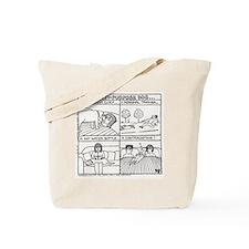 The Multi-Purpose Dog - Tote Bag
