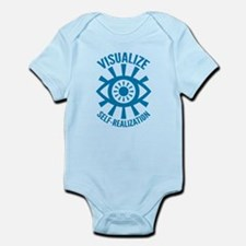 Visualize Self Realization The Mentalist Body Suit