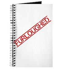 Furloughed Journal