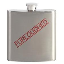 Furloughed Flask