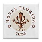 Habana Tile Coaster