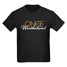 Once Upon a Time in Wonderland T