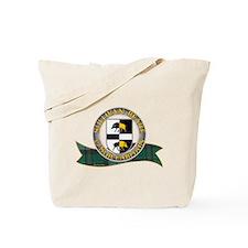 Sullivan of Beare Tote Bag