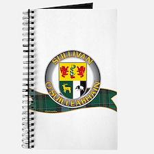 Sullivan Clann Journal