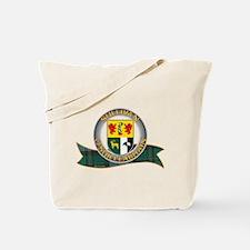 Sullivan Clann Tote Bag