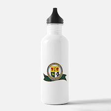 Sullivan Clann Water Bottle