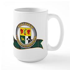 Sullivan Clann Mugs
