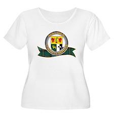 Sullivan Clann Plus Size T-Shirt