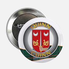 """Quinn Clann 2.25"""" Button"""