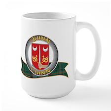 Quinn Clann Mugs