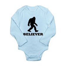Bigfoot Believer Body Suit