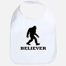 Bigfoot Believer Bib