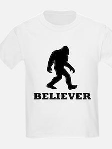 Bigfoot Believer T-Shirt