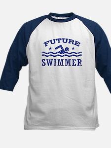 Future Swimmer Tee