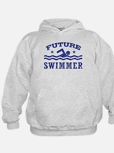 Future Swimmer Hoodie