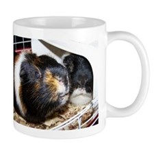 Two Little Piggies Mugs
