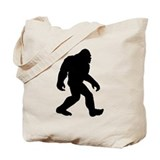 Bigfoot Canvas Totes