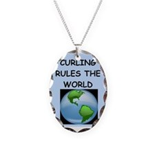 curling Necklace