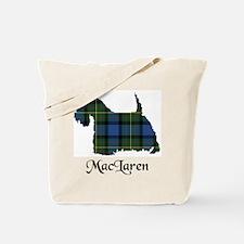 Terrier - MacLaren Tote Bag
