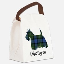 Terrier - MacLaren Canvas Lunch Bag