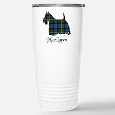 Terrier - MacLaren Stainless Steel Travel Mug