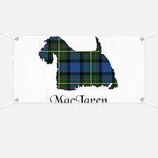 Terrier - MacLaren Banner