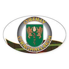 OReilly Clann Decal