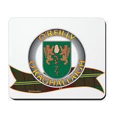 OReilly Clann Mousepad