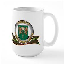 OReilly Clann Mugs