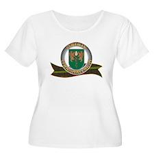 OReilly Clann Plus Size T-Shirt