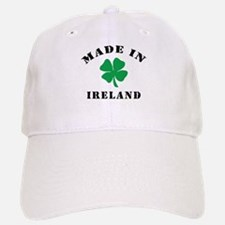 Made In Ireland Baseball Baseball Cap