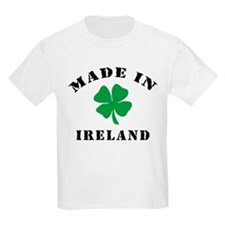 Made In Ireland Kids T-Shirt